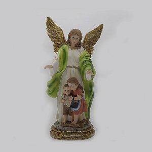 Anjo da Guarda 19 cm (7889)