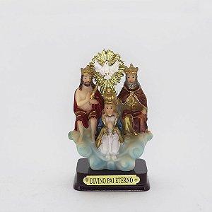 Divino Pai Eterno 10 cm (0618)