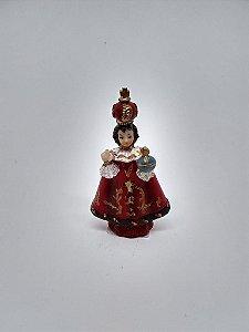 Menino Jesus de Praga 8 cm (8064)