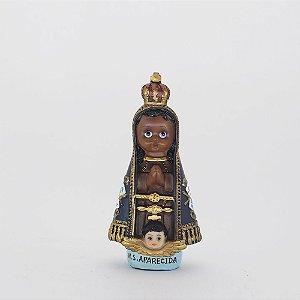 Nossa Senhora Aparecida bebê 12,7 cm (7628)