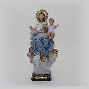 Nossa Senhora Consoladora 20 cm (8005)