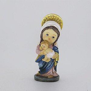 Nossa Senhora da Saúde bebê 10 cm (4426)