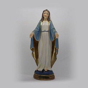 Nossa Senhora das Graças 19,5 cm (2628)
