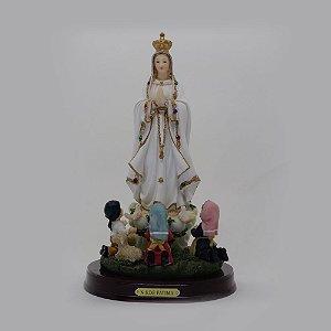Nossa Senhora de Fátima 24,5 cm (8088)