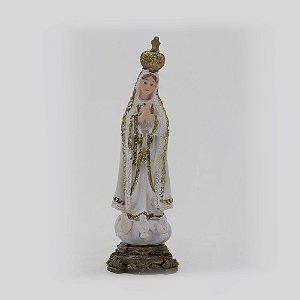 Nossa Senhora de Fátima 13,5 cm (7643)