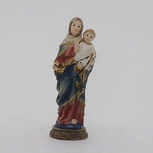 Nossa Senhora do Rosário 11 cm (3786)