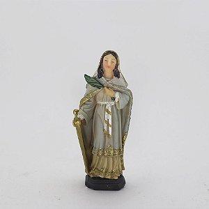 Santa Cecília 8 cm (7073)