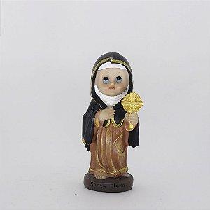 Santa Clara bebê 14 cm (6411)