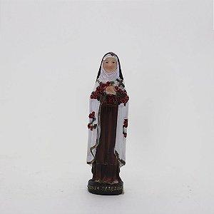 Santa Teresinha 9 cm (6790)