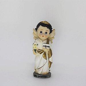 São Gabriel Arcanjo bebê 12 cm (7627)