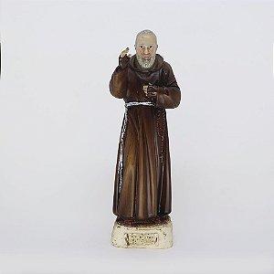 São Padre Pio 28 cm (2713)