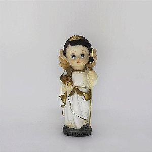 São Rafael Arcanjo bebê 12 cm (7627)