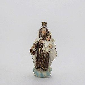 Nossa Senhora do Carmo 8 cm (3091)