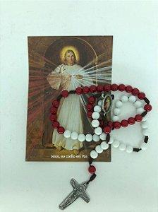 Novena e Terço Jesus Misericordioso