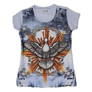 Camiseta Espírito Santo - Branca
