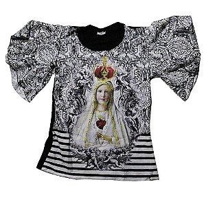 Camiseta Nossa Senhora de Fátima 7593