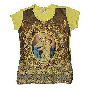 Camiseta Nossa Senhora Mãe Rainha