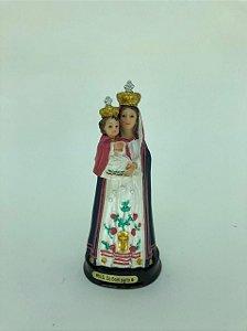 Nossa Senhora do Bom Parto 13 cm (A4486)