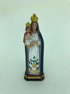 Nossa Senhora do Bom Parto 13 cm (A5014)