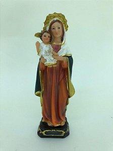 Nossa Senhora da Saúde 16 cm (A4061)