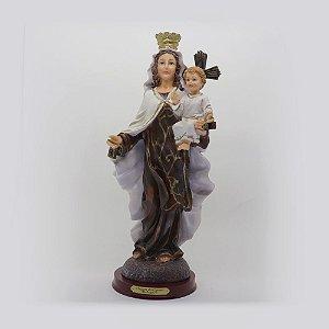 Nossa Senhora do Carmo 40 cm (0826)