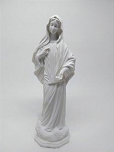 Nossa Senhora Rainha da Paz 30 cm (2712)