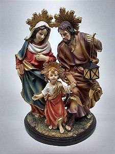 Sagrada Família 24 cm (2626)