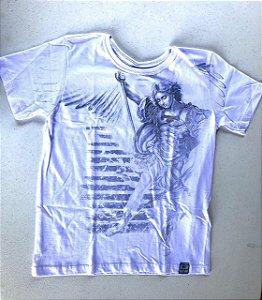 Camiseta Infantil São Miguel Arcanjo