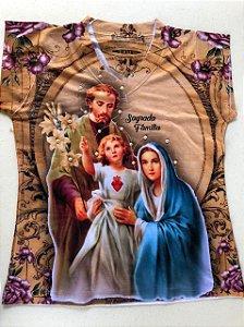 Camiseta babyllok Sagrada Família