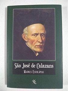 São José de Calazans - Madres Escolápias