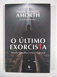O último exorcista - minha batalha contra Satanás (3146)