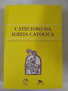 Catecismo da Igreja Católica - versão GRANDE (4143)
