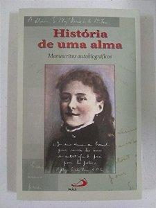 História de uma alma - brochura (0234)