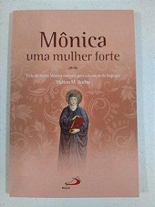Mônica uma mulher forte (1784)