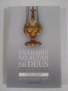Entrarei no Altar de Deus - Vol. II (6088)