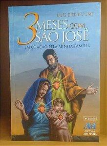 3 Meses com São José (6400)