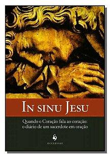 In Sinu Jesu - Ecclesiae (7927)