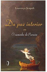 Da paz interior ou O caminho do Paraíso (8125)