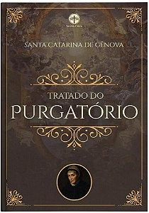 Tratado do Purgatório - Santa Catarina de Gênova (7828)