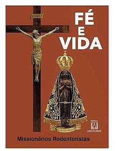 Fé e Vida - Missionários Redentoristas (8133)