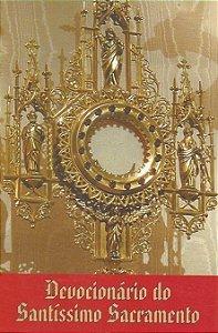 Devocionário do Santíssimo Sacramento (2650)