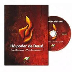 Audiolivro Há Poder de Deus! | Ironi Spuldaro & Vera Casagrande (6186)