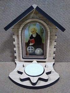 Luminária presépio - São Bento (8164)