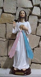 Jesus Misericordioso 30 cm (5040)