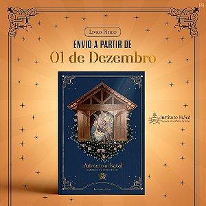 Livro do Advento e Natal - Exercícios espirituais 2020 - 7970