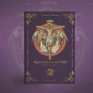 Livro Retiro Quaresmal 2021 - Exercícios Espiritual | Instituto Hesed