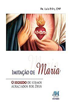 Imitação de Maria - Brochura - Ave Maria