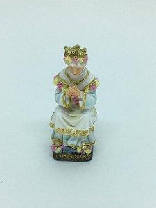 Nossa Senhora da Salette 9cm (8198)