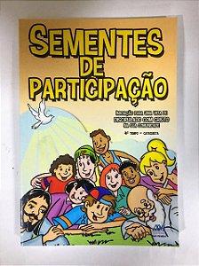 Sementes de Participação - 4º Tempo - Catequista (5324)