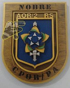 CPOR AOR 2 RS